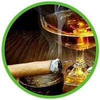 Препараты от алкоголизма и никотиновой зависимости