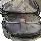 Городской рюкзак для ноутбука с AUX,USB Leadfas, фото 7