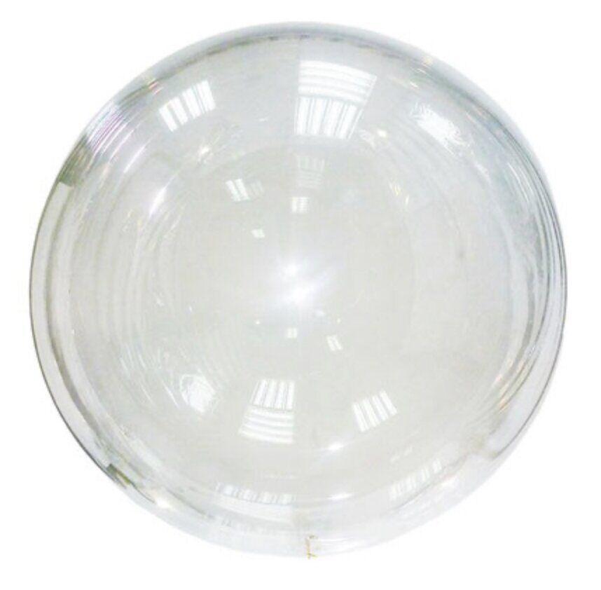 """Кулька Bubbles Bobo 12"""" прозорий Китай"""