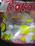 """Кулька Bubbles Bobo 12"""" прозорий Китай, фото 2"""