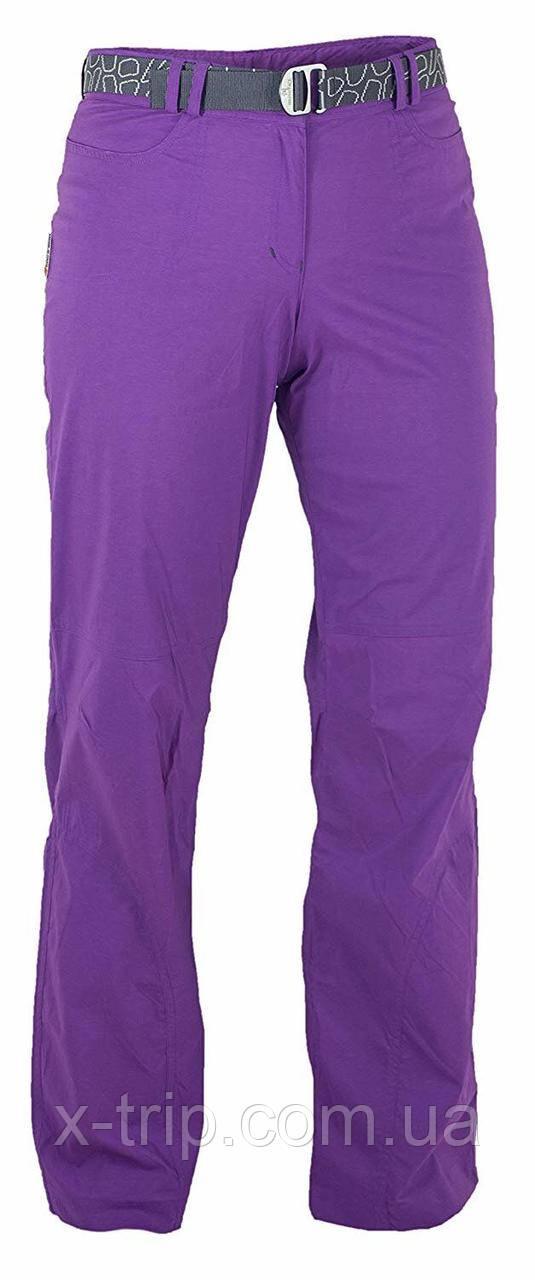 Штаны женские Warmpeace Astoria Pants Purple L (WMP 4240.purple-L)