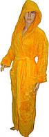 Халат женский махровый банный очень мягкий Турция, фото 1