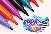 Детский набор для рисования на 208 предметов, фото 3
