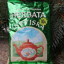 Чай індійський чорний гранулювання