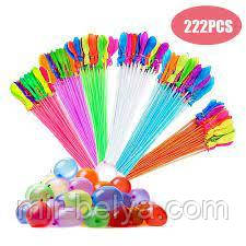 Водяні бомбочки кульки Bunch O Balloons 185 шариков