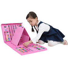 Детский набор для рисования на 208 предметов- Новинка, фото 3
