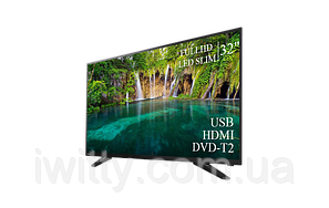 "Телевізор Toshiba 32"" FullHD+DVB-T2+USB, фото 2"