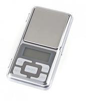 Весы ACS 500gr/0.1g, Ювелирные Весы, Карманные весы, Портативные весы