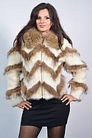Куртка из стриженной нутрии, фото 1