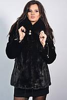 Куртка из дикой норки, фото 1