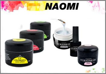 Гелевая система Naomi