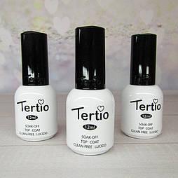 Топ Тертио без липкого шару — 10 мл
