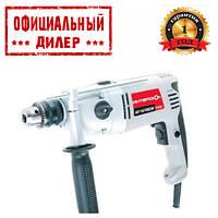 Дрель сетевая ударная Интерскол ДУ-16/1000 ЭР