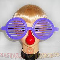 Очки Гигант с носом