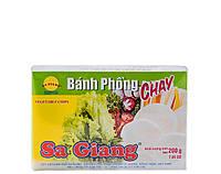Чіпси вегетаріанські Sa Giang 200 г