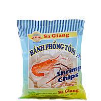 Креветкові чіпси 25 мм Sa Giang 100 г
