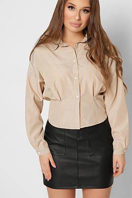 Женская рубашка BK-7703-10