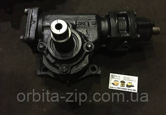 5336-3400010 Механизм рулевой МАЗ без трубки (пр-во Автогидроусилитель)