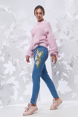 Женские джинсы BR-4087-11