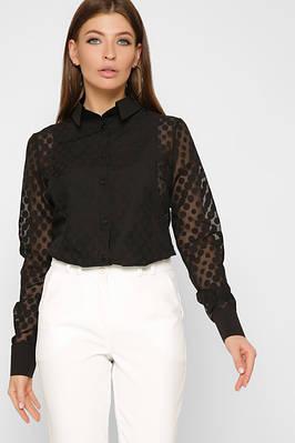 Женская рубашка BK-7699-8