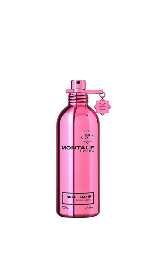 Парфюмированная вода Montale ROSES ELIXIR для женщин 100 мл Код 26800