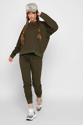 Женский спортивный костюм KM-2143-1