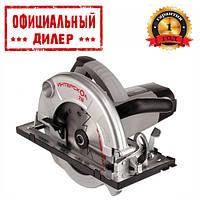 Пила дисковая Интерскол ДП-210/1900 (1.9 кВт, 210 мм, 75 мм)