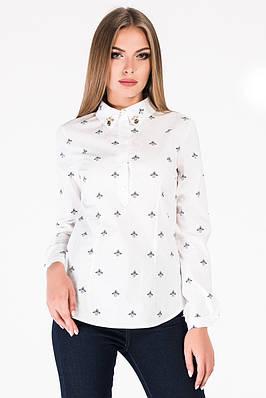 Женская рубашка BK-7642-3