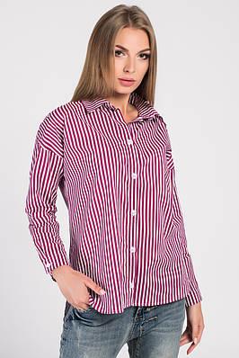 Женская рубашка BK-7643-16