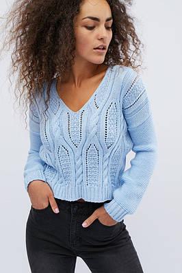 Женский свитер 31098-11