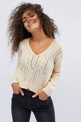 Женский свитер 31098-3