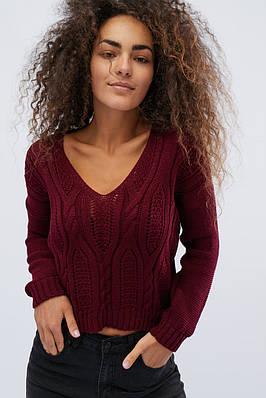 Женский свитер 31098-33