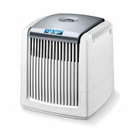 Увлажнитель/очиститель Beurer LW 110 White (Бойрер 660.15)