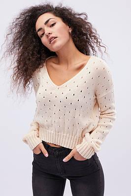 Женский свитер 31109-3