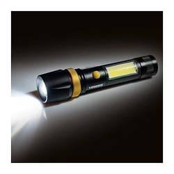 Ліхтар ручний Tiross TS-1886 CREE T6 LED XML 10W 450lm + 3W COB 250lm