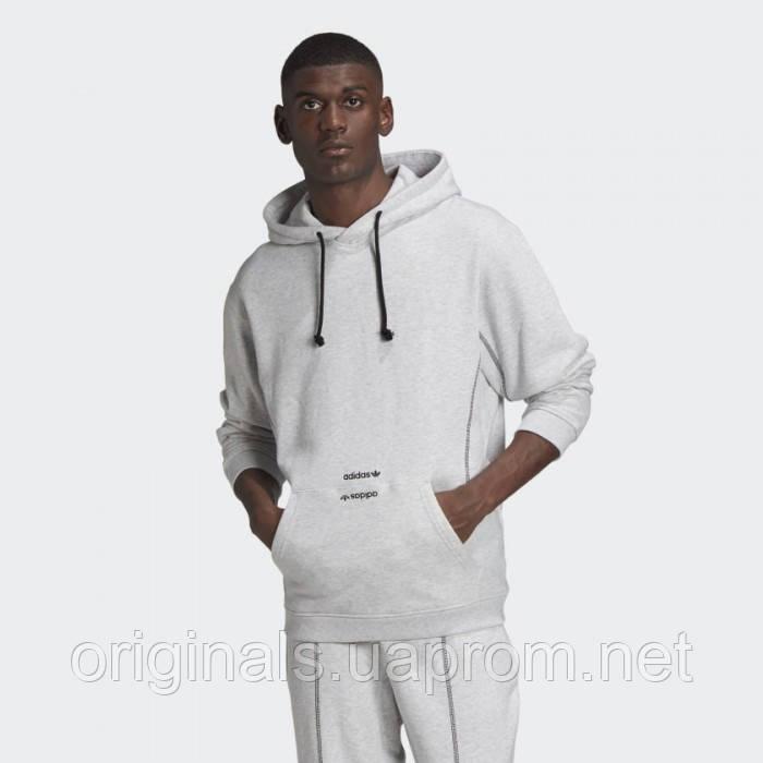 Мужское худи Adidas R.Y.V. Logo GD9311 20/2