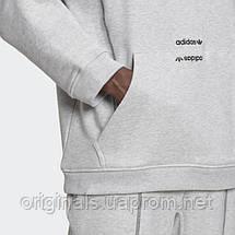 Мужское худи Adidas R.Y.V. Logo GD9311 20/2, фото 3