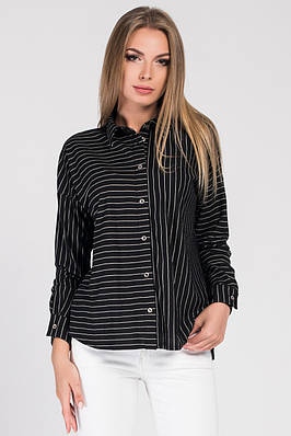Женская рубашка BK-7639-8