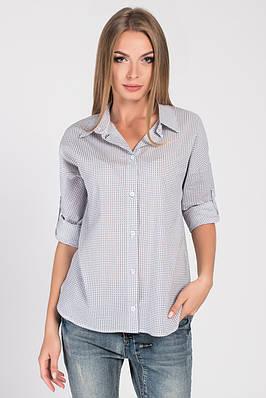 Женская рубашка BK-7643-4