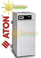 Газовый котел Атон атмо АОГВ 10 ЕМ