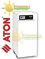 Газовый котел Атон атмо АОГВ 12,5 ЕМ