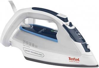 Праска TEFAL Smart Protect FV4980 товар без упаковки Stock Product
