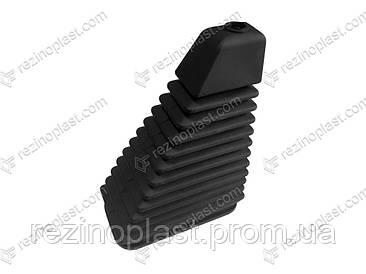Чехол рычага коробки передач МТЗ 80-6702243
