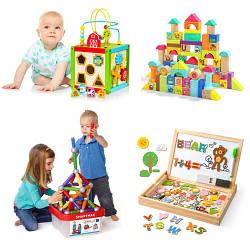 Детские развивающие товары