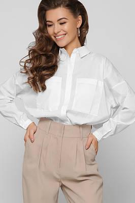 Рубашка BK-7690-3 M