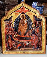 Успіння Пресвятої Владичиці нашої Богородиці і Приснодіви Марії