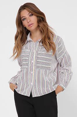 Рубашка BK-7691-6 L