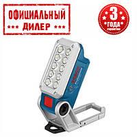 Аккумуляторная фонарь Bosch GLI 12V-330 BB