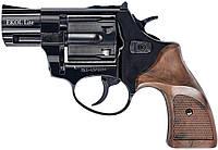 Стартовий револьвер Ekol Lite Matte Black (Pocket), фото 1