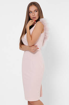 Платье KP-10267-15 L